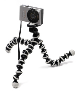 kameraudstyr, Gorillapod