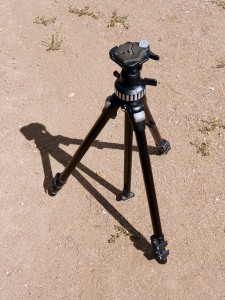 kameraudstyr, Manfrotto 3021BN