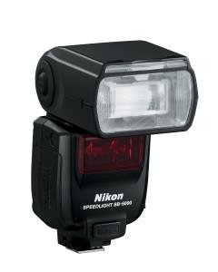 kameraudstyr, Blitz, Nikon SB-5000
